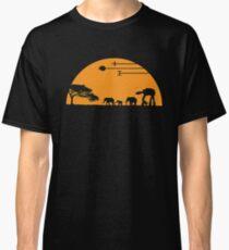 elephant forest Classic T-Shirt