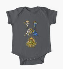 Fusion Kids Clothes