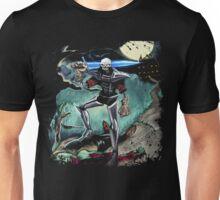 Medievil (Super Dan) by Nick Wilson Unisex T-Shirt