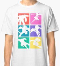 Big Hero 6, colored! Classic T-Shirt