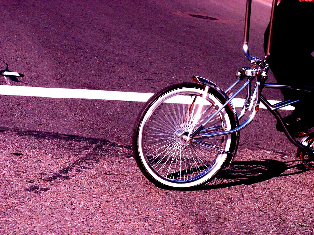 Rollin' by mcval