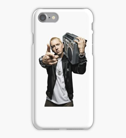 Eminem: IPhone Cases & Skins For 7/7 Plus, SE, 6S/6S Plus ...