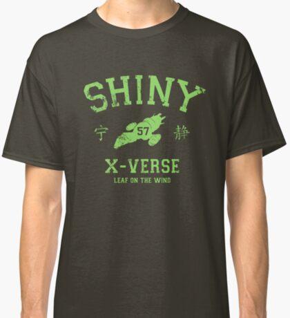 Shiny XV Team (green variant) Classic T-Shirt