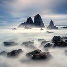 Camel Rock by Arfan Habib
