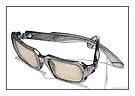 Sunglasses by Mariana Musa