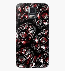 DIEhard horror Case/Skin for Samsung Galaxy