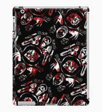 DIEhard horror iPad Case/Skin