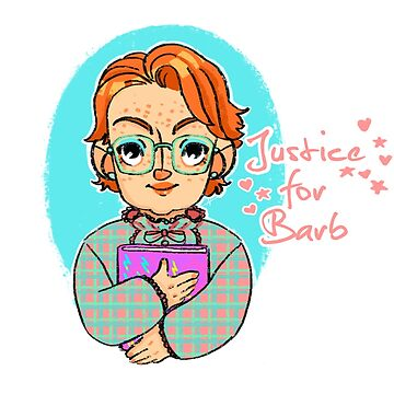 Justice for Barb by Cnebelung