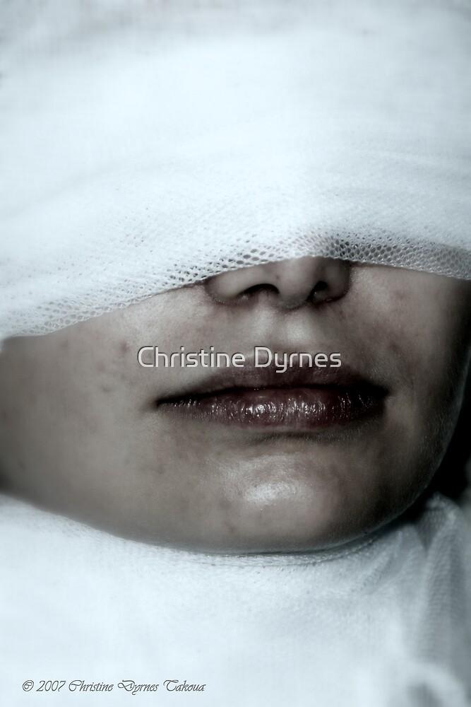 inside by Christine Dyrnes