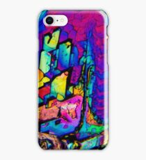 Graphic Amino iPhone Case/Skin