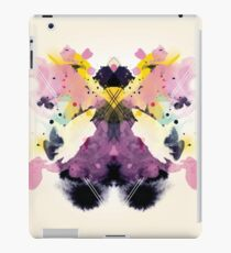 Spring ink iPad Case/Skin