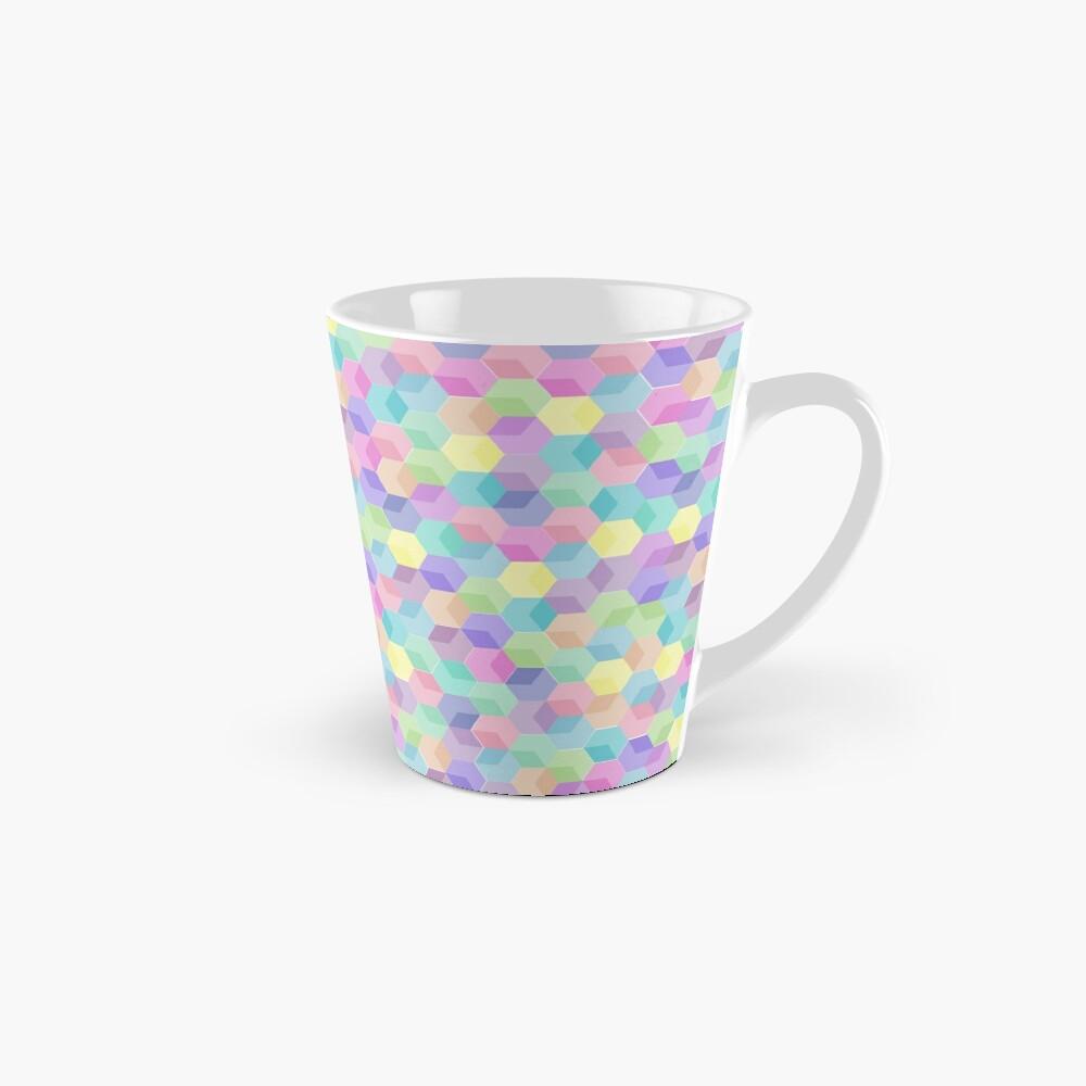 Color Cubes Mug