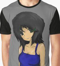 Tansu Hikono Graphic T-Shirt