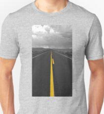 The Road Ahead Unisex T-Shirt