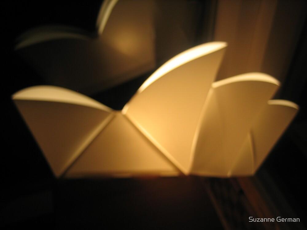 opera by Suzanne German