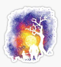 State Alchemists Sticker