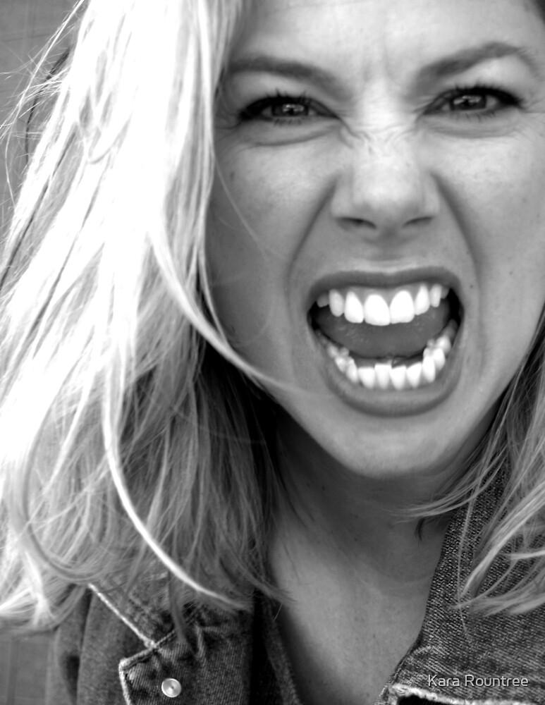 Anger Management by Kara Rountree