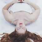 White as Snow by Karin Elizabeth