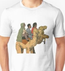 Wise Migos Exclusive T-shirt Unisex T-Shirt