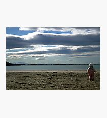World's End Photographic Print