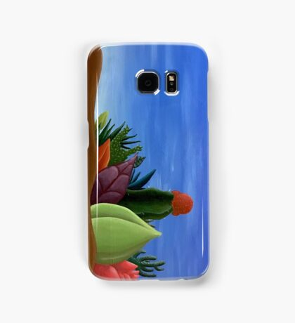 Nature at Twilight Samsung Galaxy Case/Skin