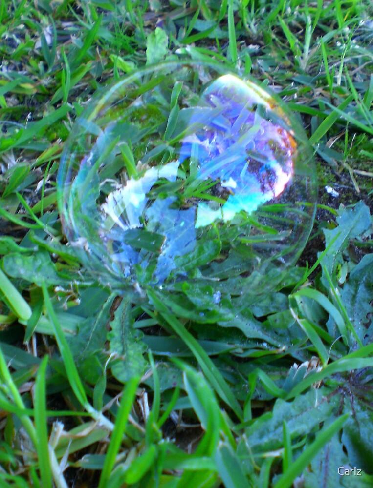 Bubble by Carlz