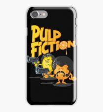Pulp Fiction Pulp Fiction iPhone Case/Skin