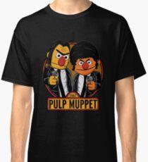 Pulp Fiction Pulp Muppet Street Classic T-Shirt