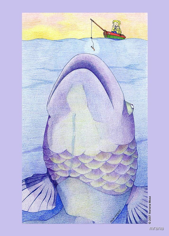 The Big Catch by Mariana Musa