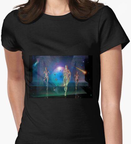 Escaping The  Matrix T-Shirt