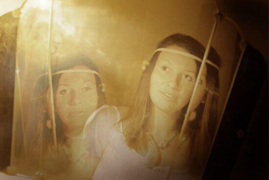 Mirror by Melisah