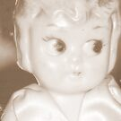 Kewpie by gracespangle