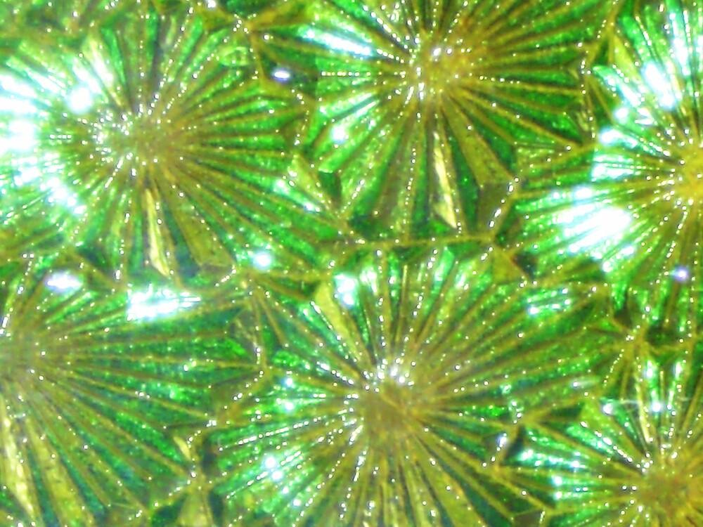 Sea Glass by gracespangle