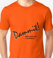 Dammit T-Shirt