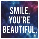 Smile, You're Beautiful! by Selador