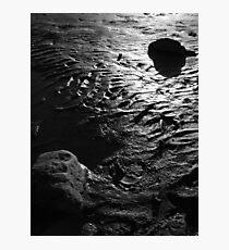 West Kirby Beach Photographic Print