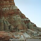 Red Rock Canyon by Corri Gryting Gutzman