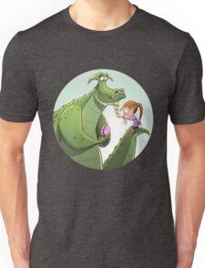Dragon plait Unisex T-Shirt