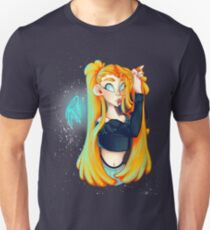 Twin tails T-Shirt