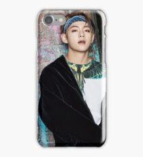 V - YOU NEVER WALK ALONE iPhone Case/Skin