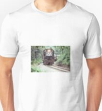 Passenger Excursion Unisex T-Shirt
