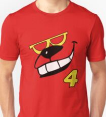 Bingo Unisex T-Shirt