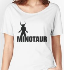 Minotaur Women's Relaxed Fit T-Shirt