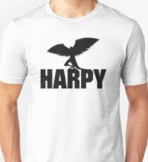 Harpy Unisex T-Shirt