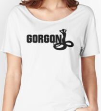 Gorgon Women's Relaxed Fit T-Shirt