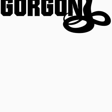 Gorgon by givengraphics