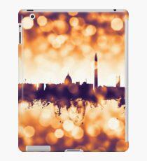 Washington DC Skyline iPad Case/Skin