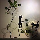 Cucumber4esaque - small repeat by Indija Mahjoeddin