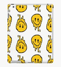ACID SMILE CASE  iPad Case/Skin