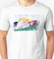 Lady Oscar - Sweet Dreams Unisex T-Shirt